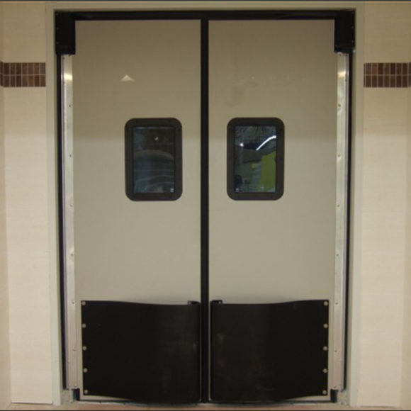 High-Impact Traffic Doors (1)