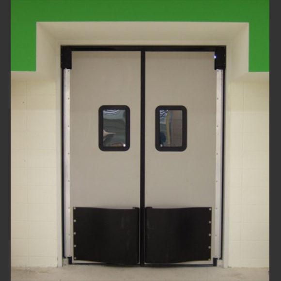 High-Impact Traffic Doors (4)