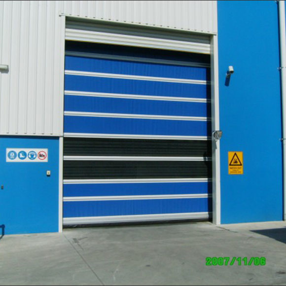 Rapid-Roll Doors (1)