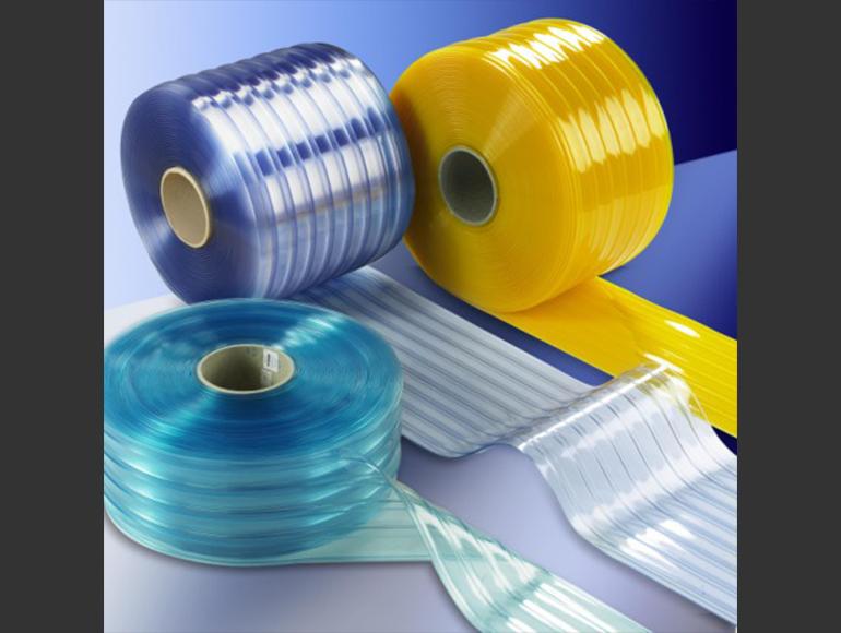 Visiflex PVC Strip Curtains