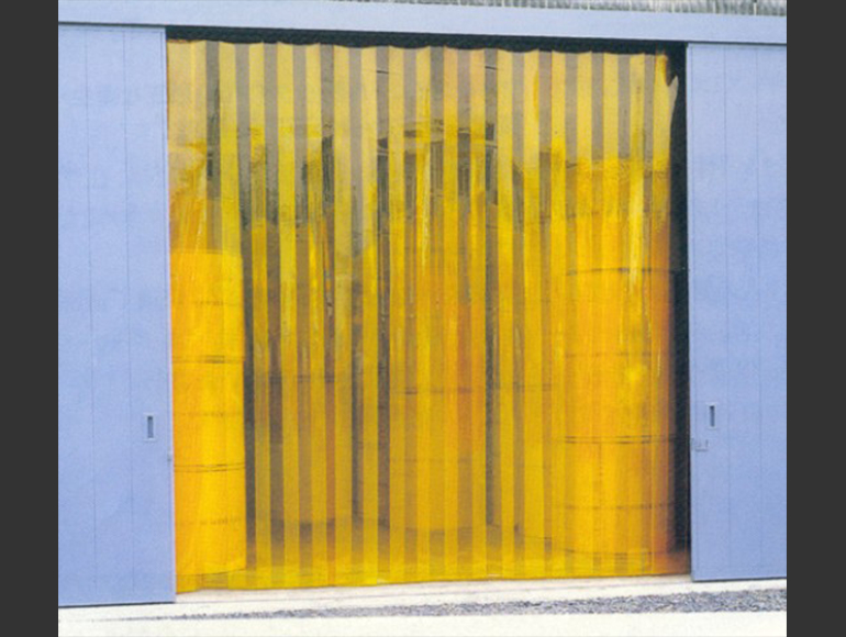 Visiflex Pvc Strip Curtains Dorflex